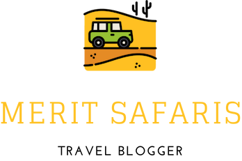Robert Merit – Travel & Safaris interesting places